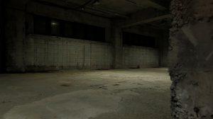 清瀬 地下廃墟スタジオ